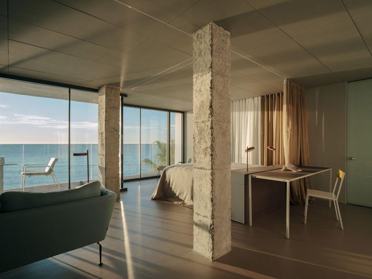 西班牙看向大海的住宅-03-A-room-with-a-sea-view_eg-arquitectos