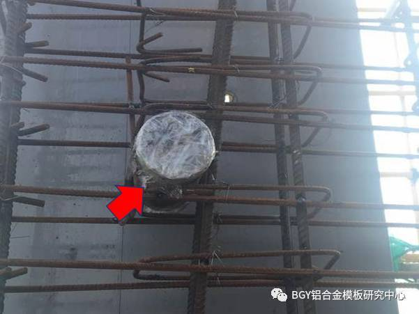 铝合金模板首层拼装如何做到7天一层_4