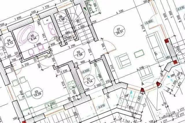如何吃透建筑施工图纸?有这篇文件就够了_2