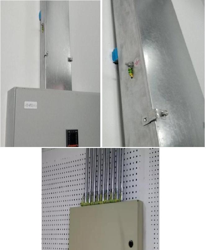 电气管线防雷接地与等电位安装_11