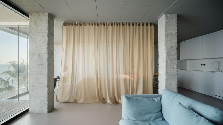 西班牙看向大海的住宅-06-A-room-with-a-sea-view_eg-arquitectos