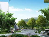[广西]南宁某科技大学景观设计方案