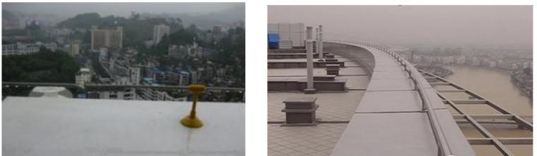 电气管线防雷接地与等电位安装_1