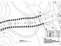 新建道路绿化工程图纸_预算表_招标文件2020