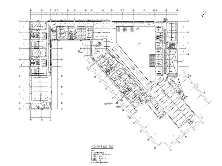 欧式二层滨水咖啡厅图资料下载-[贵州]幼儿园给排水施工图含招标文件及地勘