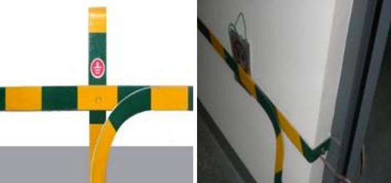 电气管线防雷接地与等电位安装_5