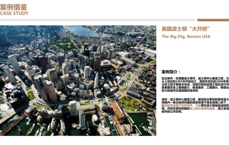 三亚科技城6000亩规划概念方案文本2019-案例借鉴