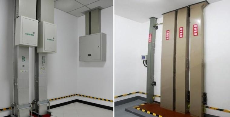 电气管线防雷接地与等电位安装_13