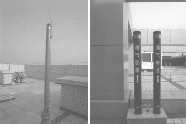 电气管线防雷接地与等电位安装_14