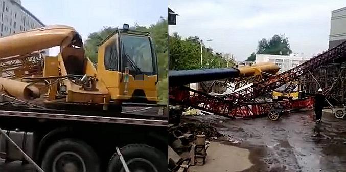 施工升降机运输安装及拆除有哪些危险源?_4
