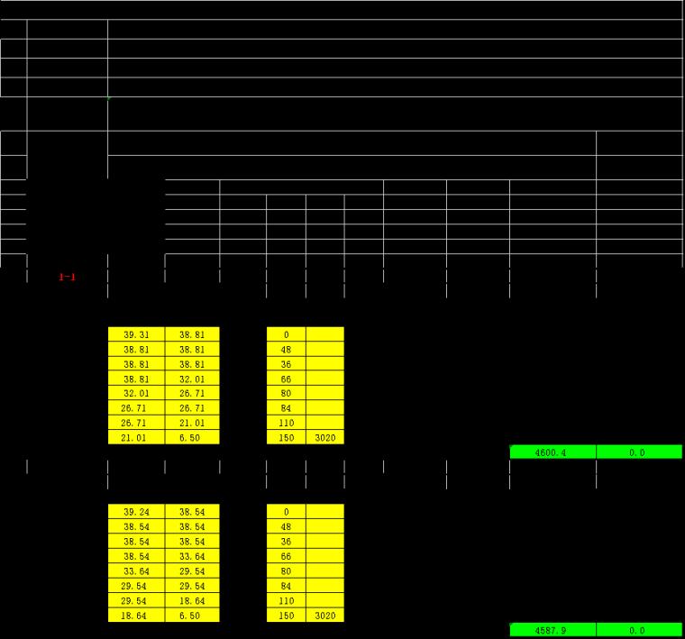 单桩竖向极限承载力及抗拔力计算表格Excel-图片1
