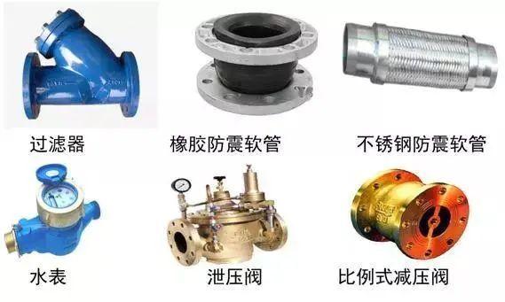 安装工程中给排水识图技巧_16