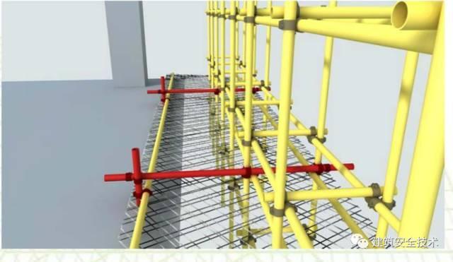建筑工程外脚手架搭设标准全面图解_16
