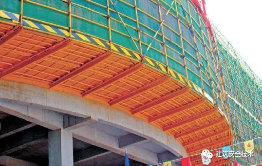 建筑工程外脚手架搭设标准全面图解_49