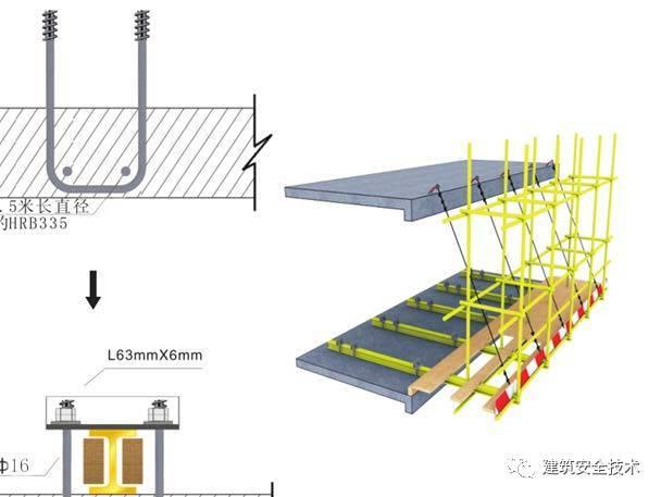 建筑工程外脚手架搭设标准全面图解_45