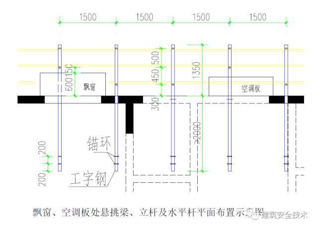 建筑工程外脚手架搭设标准全面图解_52