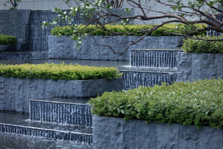 柳州融创江南林语示范区景观-20200811145429375