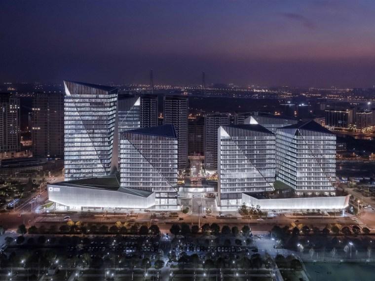 上海前滩晶耀广场照明工程-202002281437319333_副本