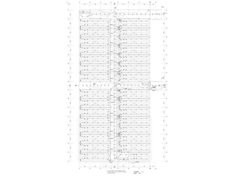 8.96万平标准化厂房电气施工图-1照明平面图_副本