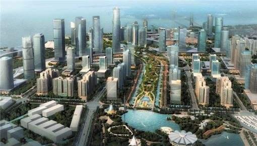 [长沙]建设及综合开发PPP项目_合资经营合同_1