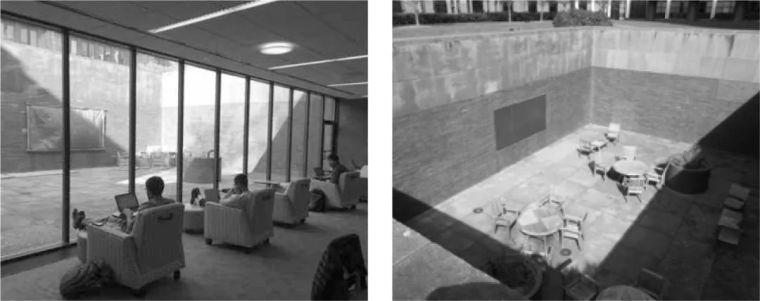 新作|耶鲁大学科学楼:重塑科研社区_19