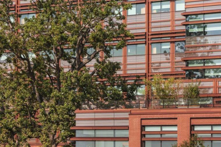 新作|耶鲁大学科学楼:重塑科研社区_25