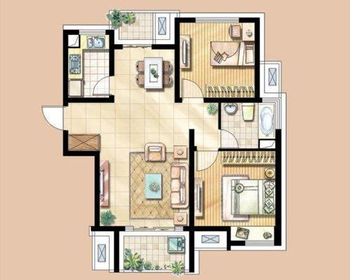 知名房企住宅标准化户型库使用指引(2019年)-知名房企住宅标准化户型库使用指引