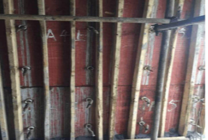 变形缝处剪力墙柱模板施工专项施工方案-03 剪力墙模板