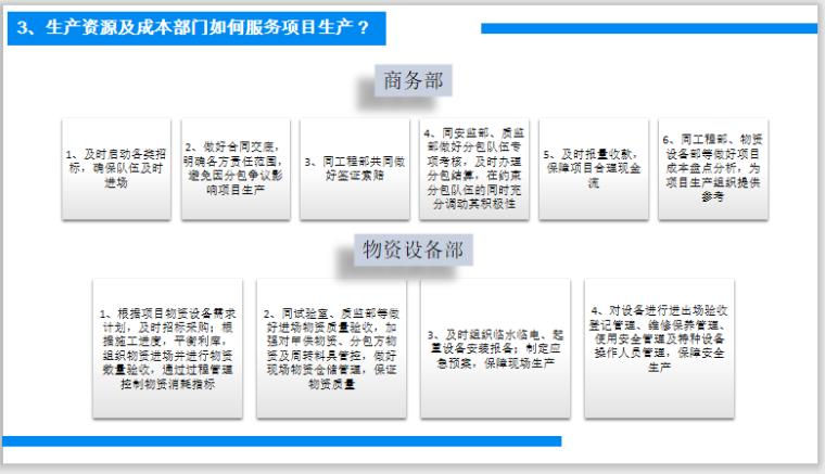 中级职称个人述职报告资料下载-生产履约体系综合管理与个人职业生涯规划