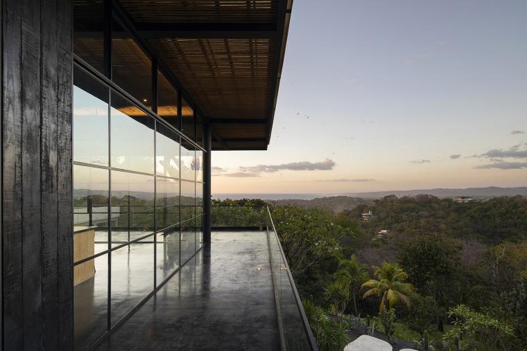 哥斯达黎加TresAmore家庭住宅外部实景图21