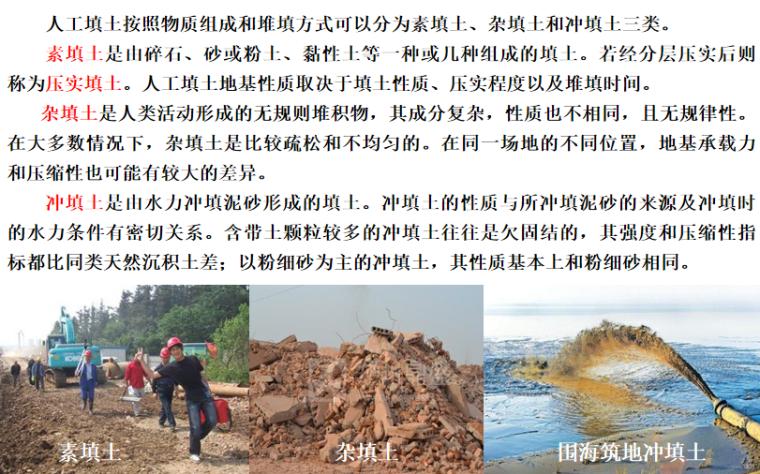 地基处理方法概述讲义PPT-03 人工填土