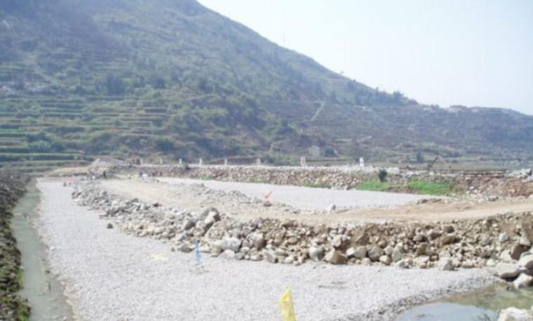 基础工程之地基处理培训讲义PPT-03 砂垫层