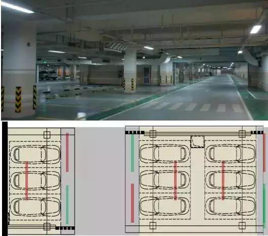 绿城地下室设计的39个极致细节,非常震撼!_27