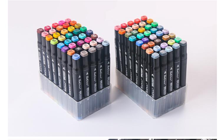 Touchcolor马克笔套装_15