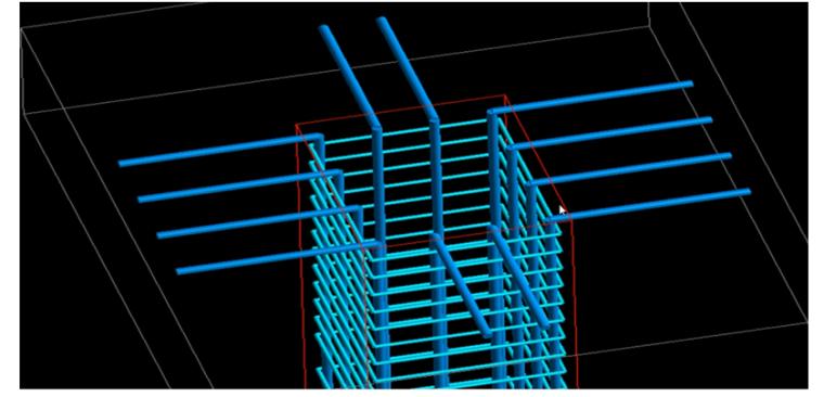 16G101图集顶层柱筋计算PPT-03 中柱
