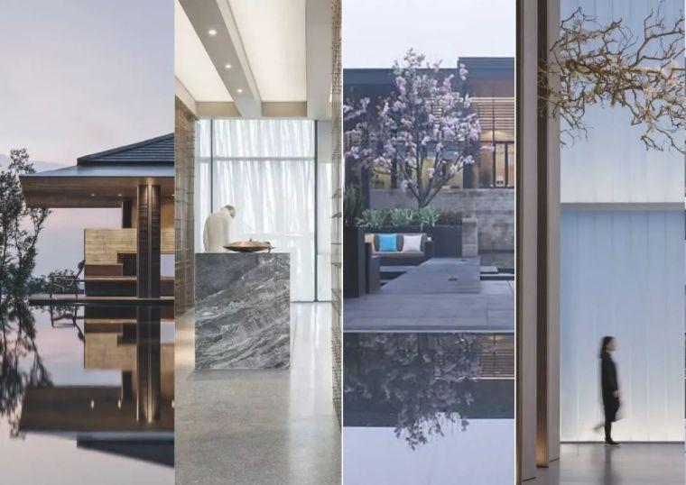170套售楼处示范区居住建筑模型推荐~_5