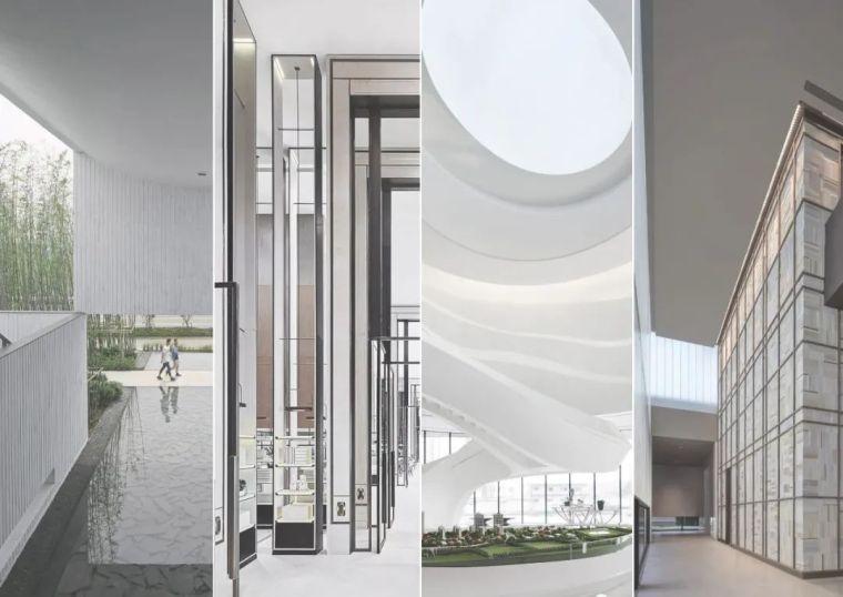 170套售楼处示范区居住建筑模型推荐~_7