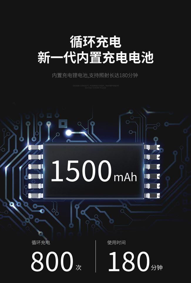 神火(supfire)X20-S强光手电筒_8