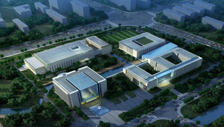 医用气体机房设计资料下载-[QC成果]提高数据机房综合管线施工质量
