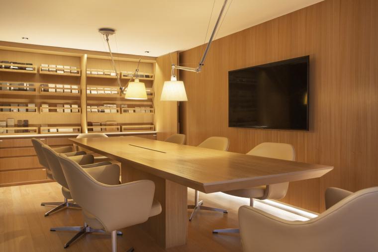 巴西NildoJosé办公室室内实景图5