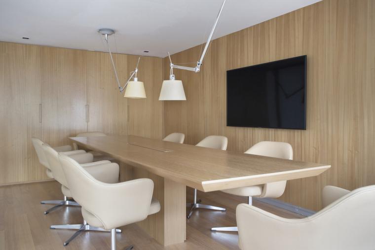 巴西NildoJosé办公室室内实景图9