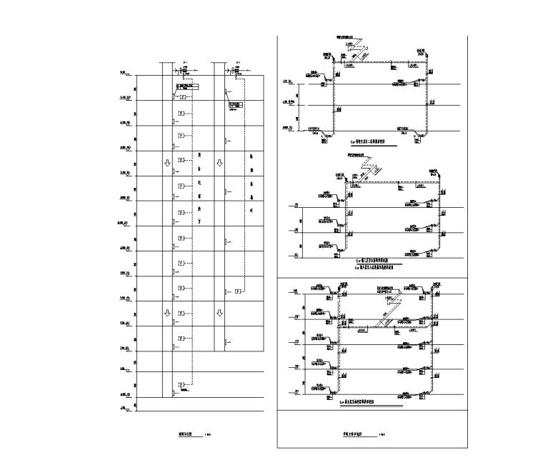 二十四层办公楼资料下载-12层办公楼采暖通风防排烟施工图