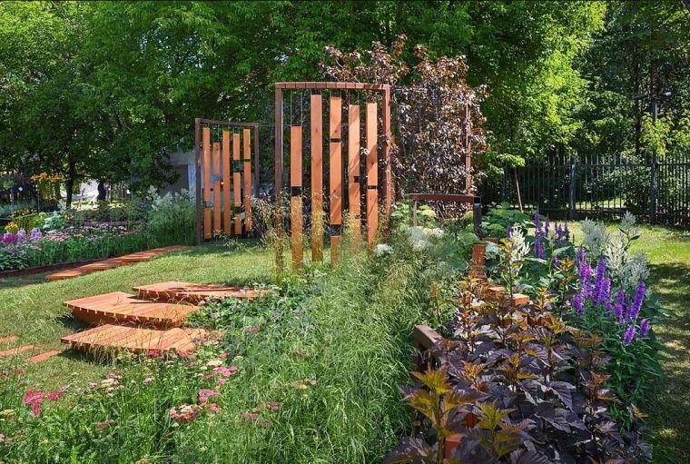 园林景观设计宝藏网站合集,丰收了!_31