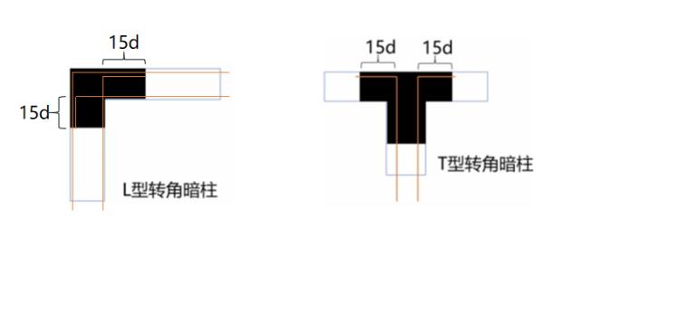 16G101图集墙身水平筋的计算PPT-03 墙身—水平筋钢筋构造