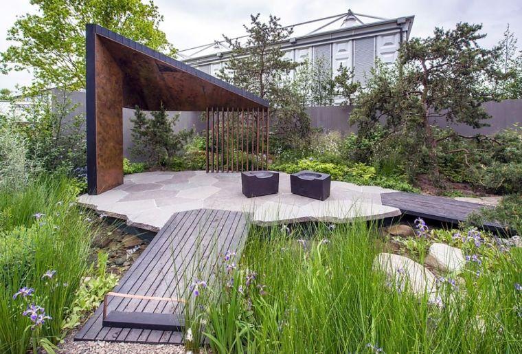 园林景观设计宝藏网站合集,丰收了!_73