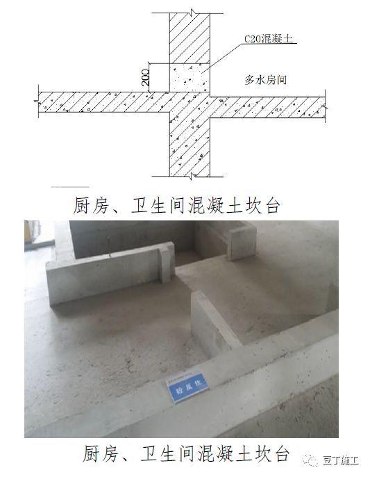 常用结构及装修工程细部节点做法,全方位!_10
