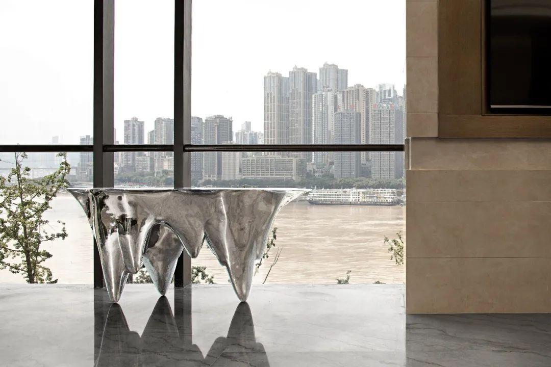 重庆东原集团西南区域办公室室内实景图22