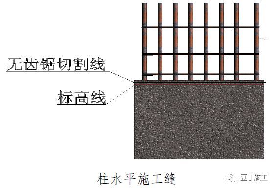 常用结构及装修工程细部节点做法,全方位!_5