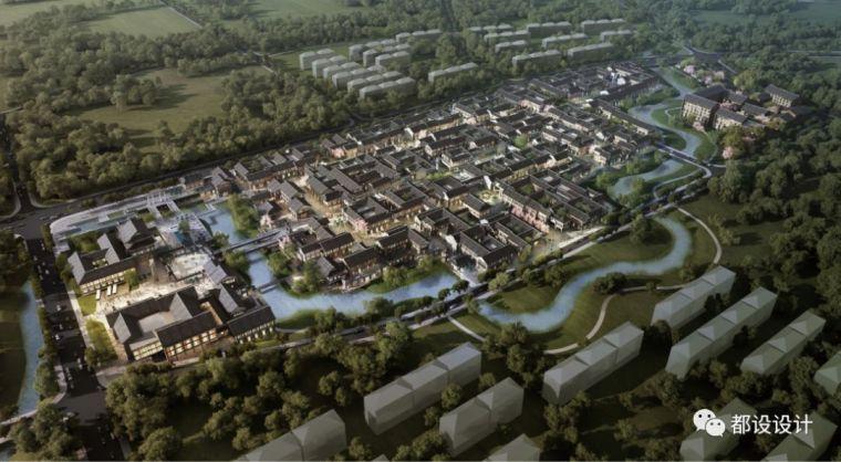 文旅小镇的未来!!在这些案例中去寻求答案_54