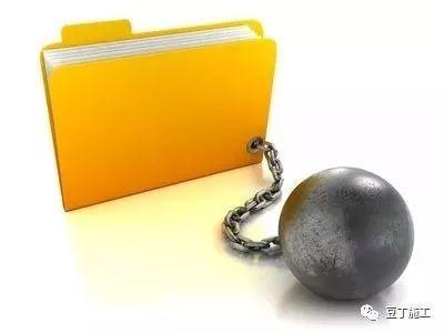 现场安保管理资料下载-施工现场安全管理资料编制要点!附目录大全